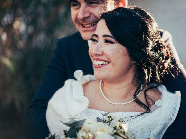 Il matrimonio di Paolo e Rita a Ozieri, Sassari 52