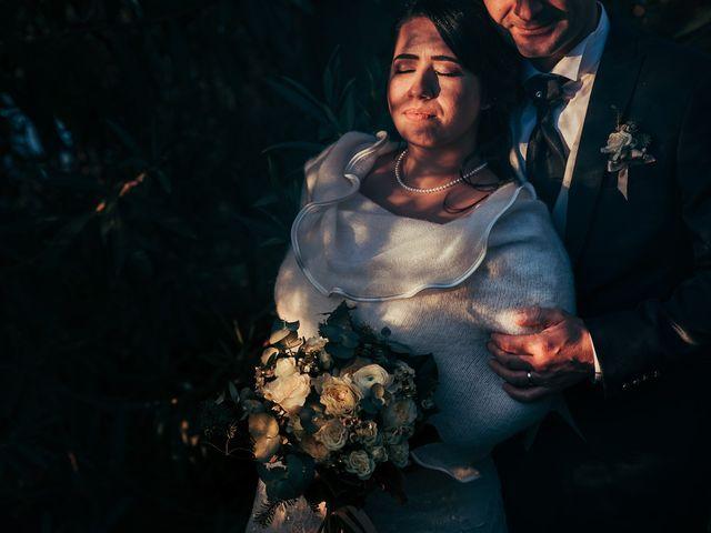 Il matrimonio di Paolo e Rita a Ozieri, Sassari 53