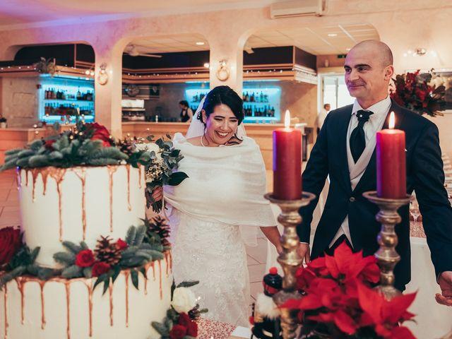 Il matrimonio di Paolo e Rita a Ozieri, Sassari 54