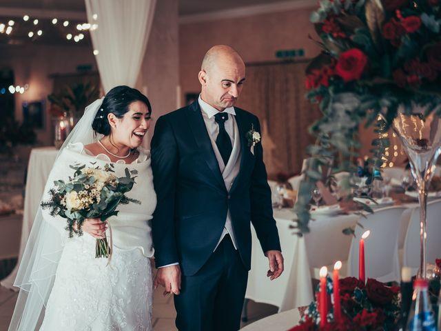 Il matrimonio di Paolo e Rita a Ozieri, Sassari 56