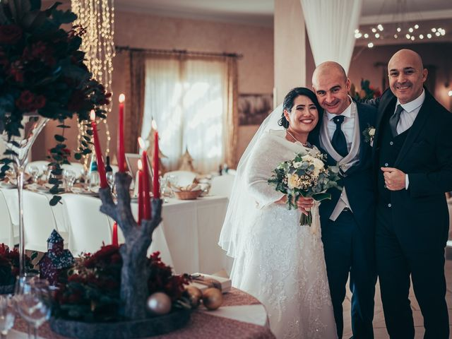 Il matrimonio di Paolo e Rita a Ozieri, Sassari 57
