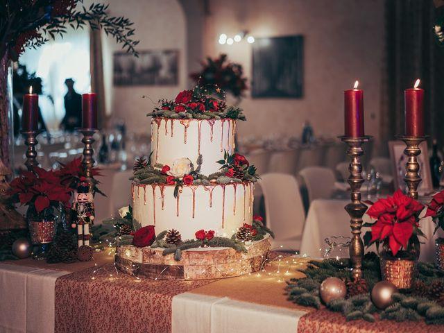 Il matrimonio di Paolo e Rita a Ozieri, Sassari 1