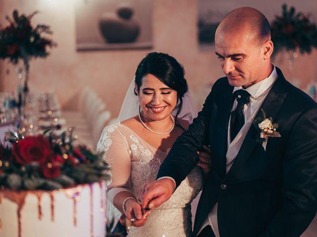 Il matrimonio di Paolo e Rita a Ozieri, Sassari 60