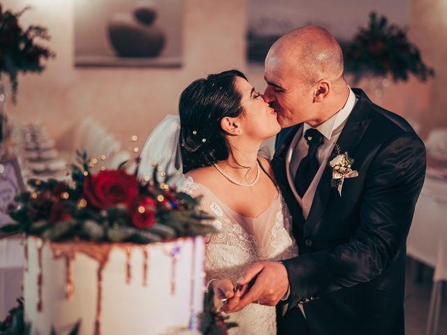 Le nozze di Rita e Paolo