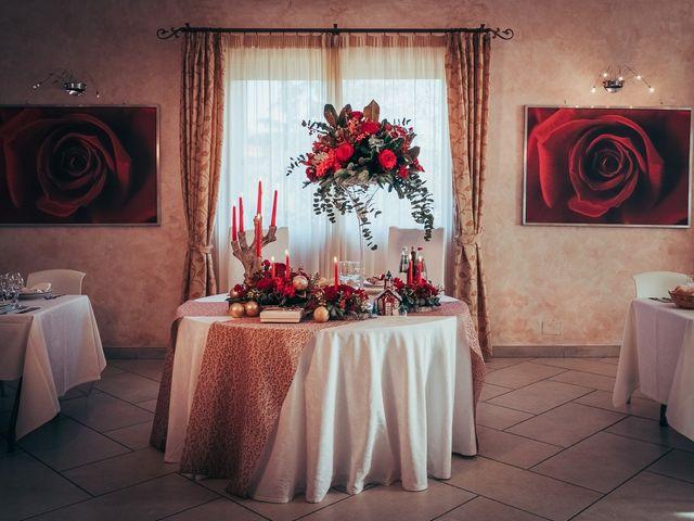 Il matrimonio di Paolo e Rita a Ozieri, Sassari 65