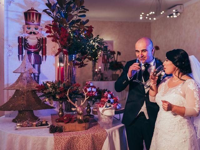 Il matrimonio di Paolo e Rita a Ozieri, Sassari 67