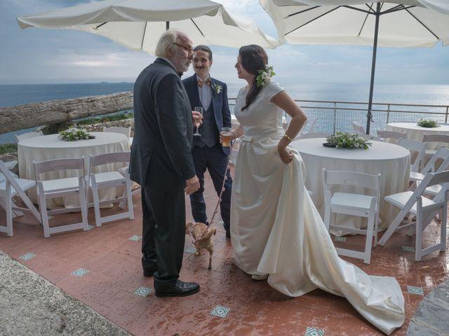 Il matrimonio di Francesco e Emanuela a Genova, Genova 14