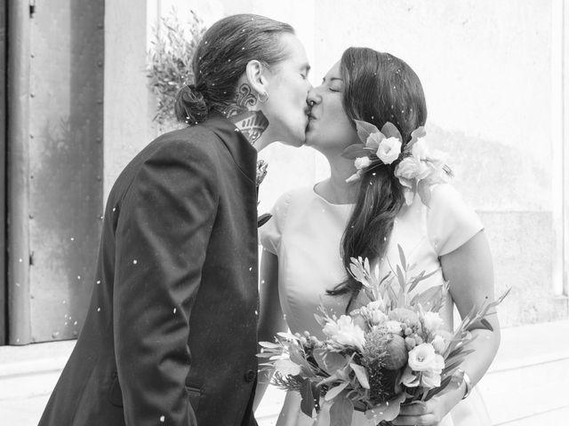 Il matrimonio di Francesco e Emanuela a Genova, Genova 16