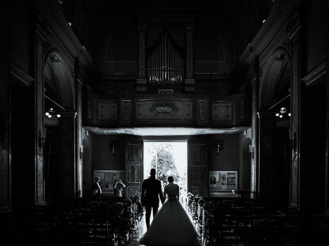 Il matrimonio di Luca e Alice a Reggiolo, Reggio Emilia 16