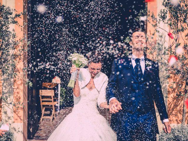 Il matrimonio di Luca e Alice a Reggiolo, Reggio Emilia 17