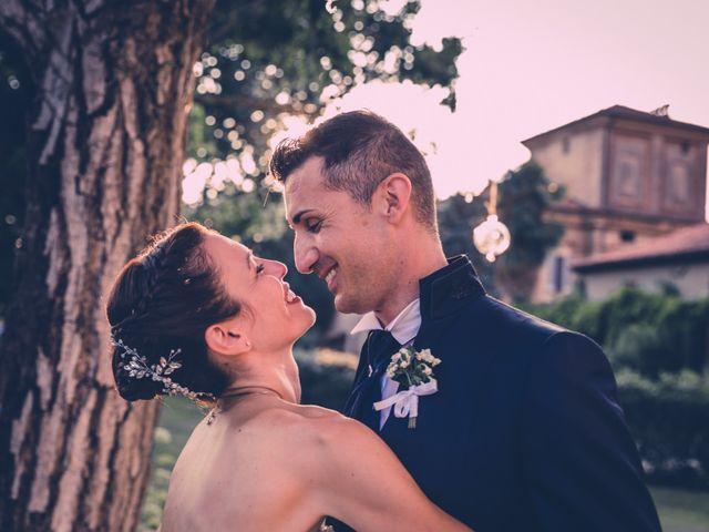 Il matrimonio di Luca e Alice a Reggiolo, Reggio Emilia 21