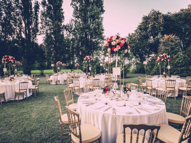 Il matrimonio di Luca e Alice a Reggiolo, Reggio Emilia 23