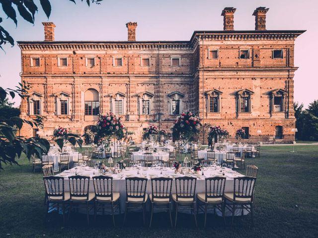 Il matrimonio di Luca e Alice a Reggiolo, Reggio Emilia 24
