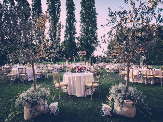 Il matrimonio di Luca e Alice a Reggiolo, Reggio Emilia 25