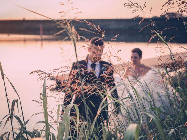 Il matrimonio di Luca e Alice a Reggiolo, Reggio Emilia 26