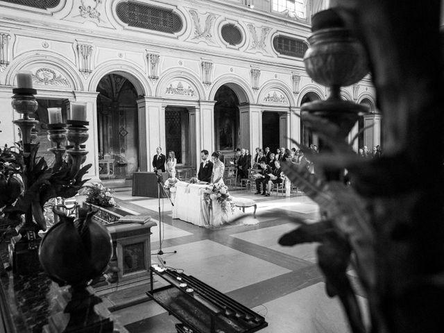 Il matrimonio di Enrico e Mimma a Roma, Roma 41
