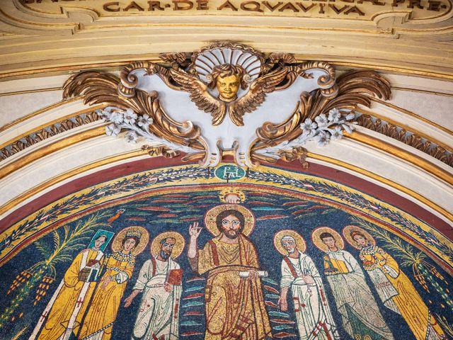 Il matrimonio di Enrico e Mimma a Roma, Roma 43
