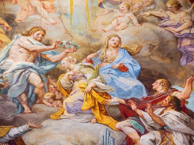 Il matrimonio di Enrico e Mimma a Roma, Roma 44