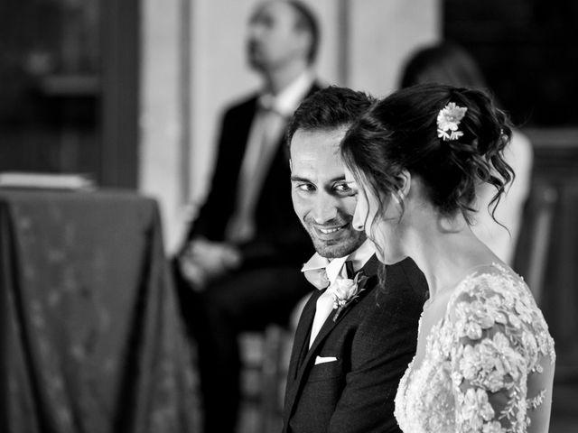 Il matrimonio di Enrico e Mimma a Roma, Roma 46