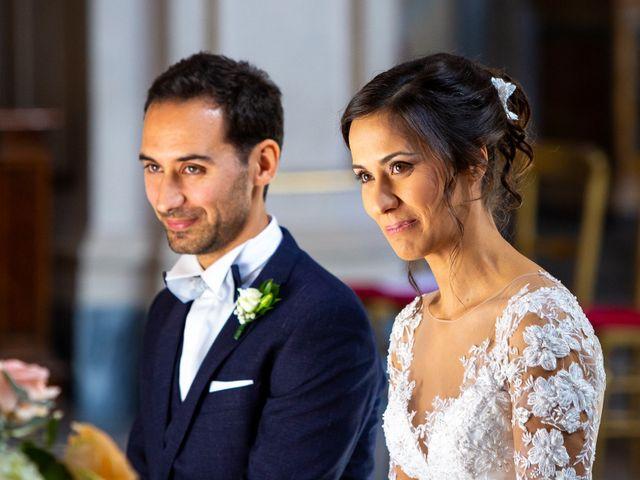 Il matrimonio di Enrico e Mimma a Roma, Roma 47