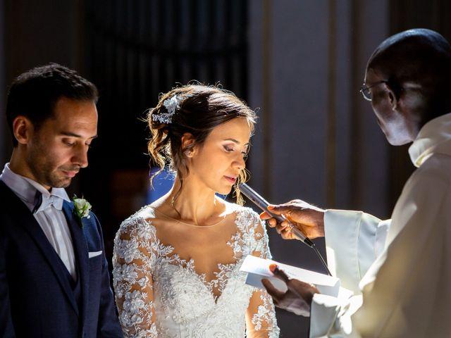 Il matrimonio di Enrico e Mimma a Roma, Roma 49