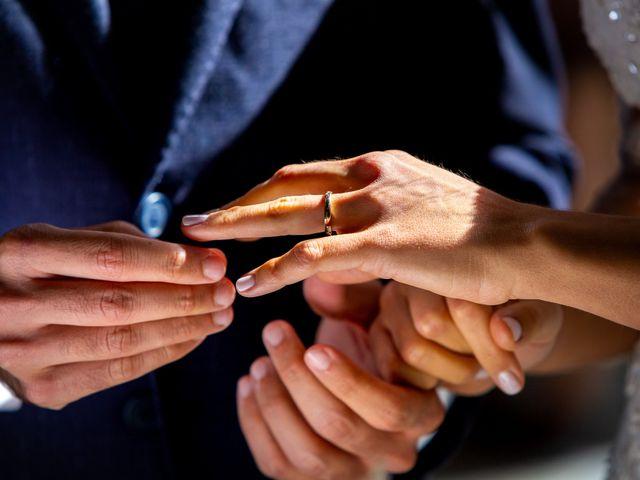 Il matrimonio di Enrico e Mimma a Roma, Roma 51