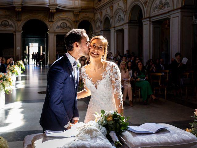 Il matrimonio di Enrico e Mimma a Roma, Roma 52