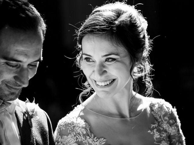 Il matrimonio di Enrico e Mimma a Roma, Roma 53