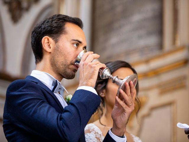 Il matrimonio di Enrico e Mimma a Roma, Roma 56