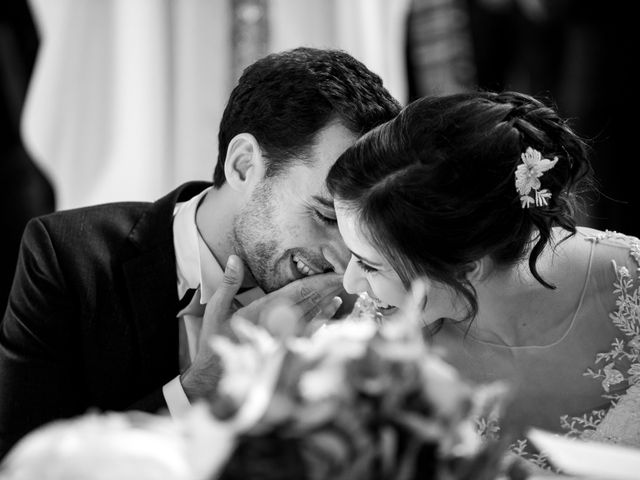 Il matrimonio di Enrico e Mimma a Roma, Roma 58
