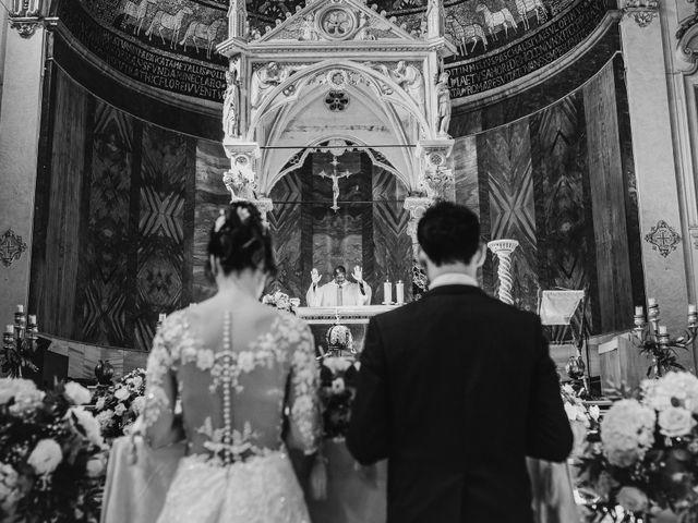 Il matrimonio di Enrico e Mimma a Roma, Roma 59