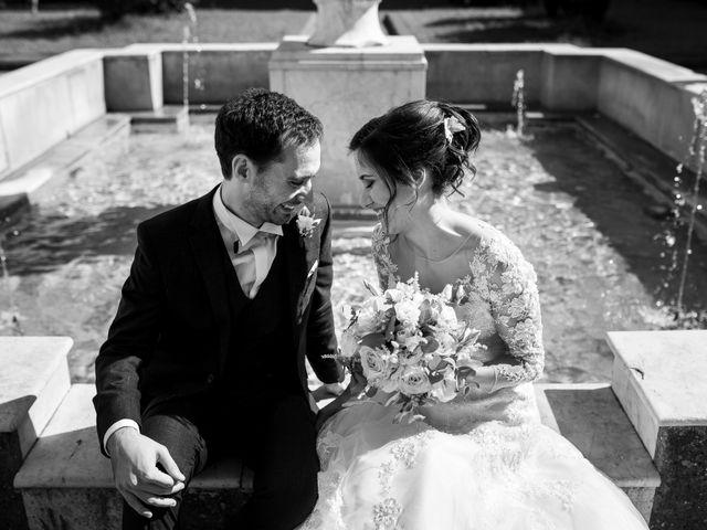 Il matrimonio di Enrico e Mimma a Roma, Roma 67