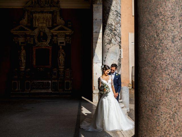 Il matrimonio di Enrico e Mimma a Roma, Roma 70