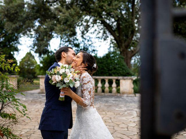 Il matrimonio di Enrico e Mimma a Roma, Roma 74