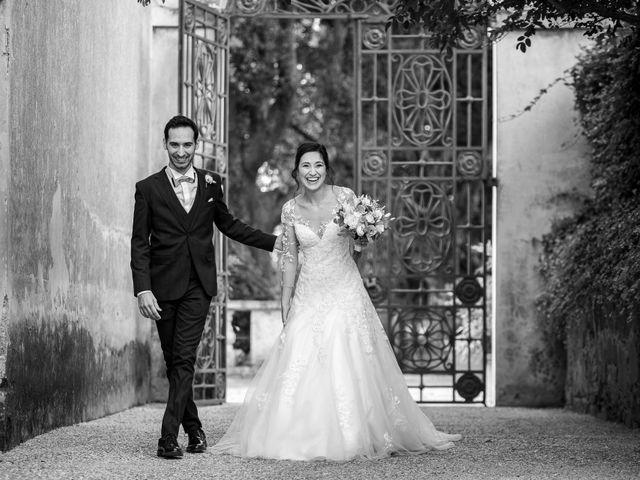 Il matrimonio di Enrico e Mimma a Roma, Roma 75