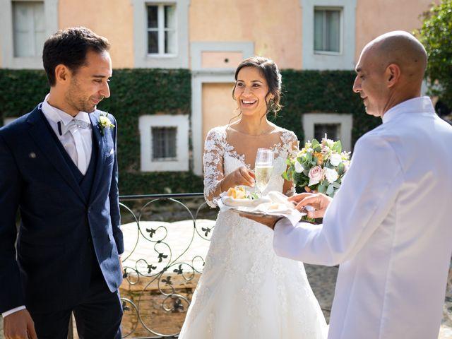 Il matrimonio di Enrico e Mimma a Roma, Roma 79