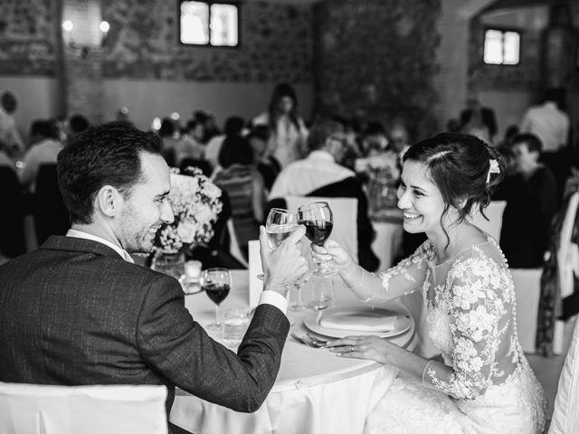 Il matrimonio di Enrico e Mimma a Roma, Roma 89