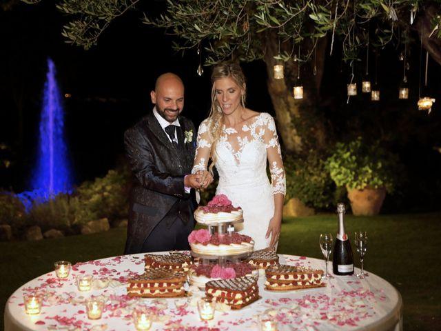 Il matrimonio di Antonio e Azzurra a Monteriggioni, Siena 62