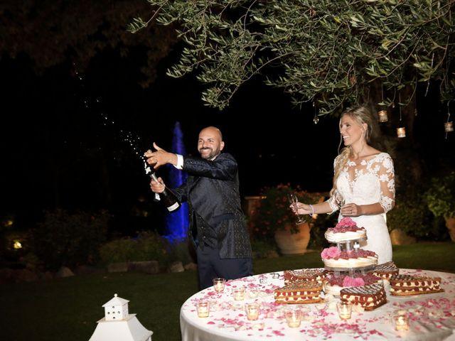 Il matrimonio di Antonio e Azzurra a Monteriggioni, Siena 63
