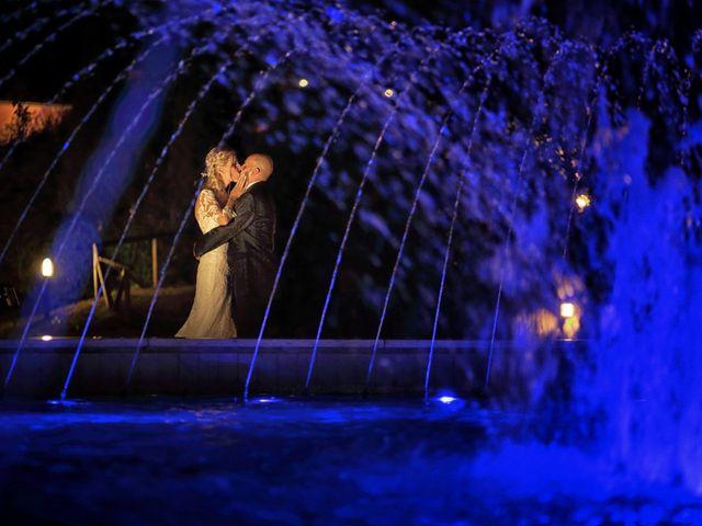 Il matrimonio di Antonio e Azzurra a Monteriggioni, Siena 65