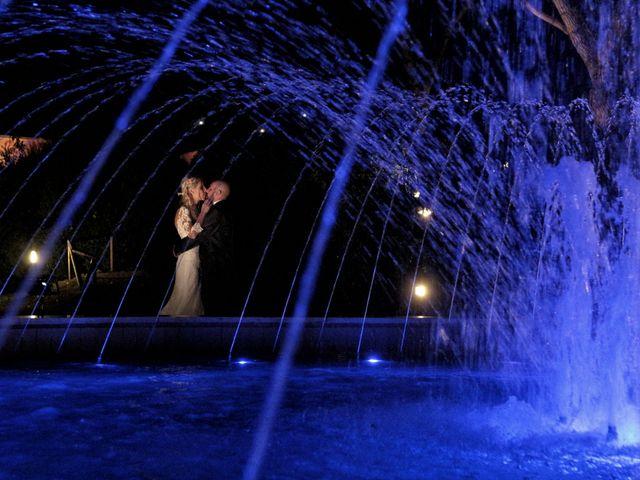Il matrimonio di Antonio e Azzurra a Monteriggioni, Siena 66