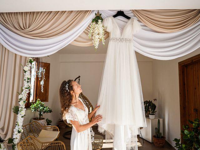 Il matrimonio di Anna e Nunzio a Buccino, Salerno 5