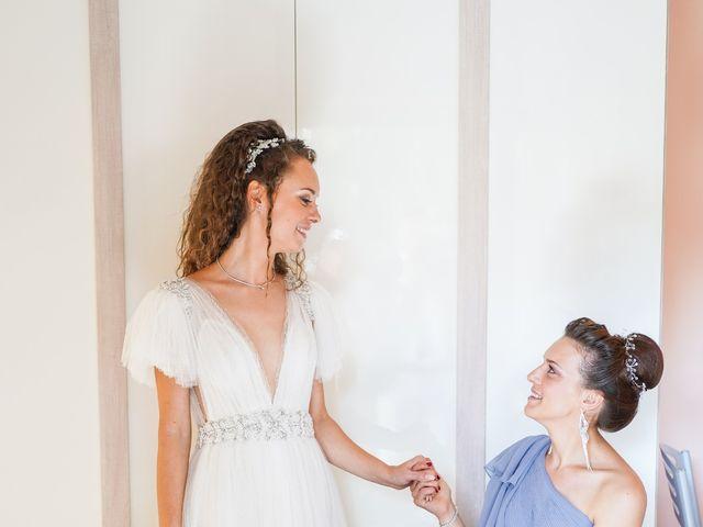 Il matrimonio di Anna e Nunzio a Buccino, Salerno 8