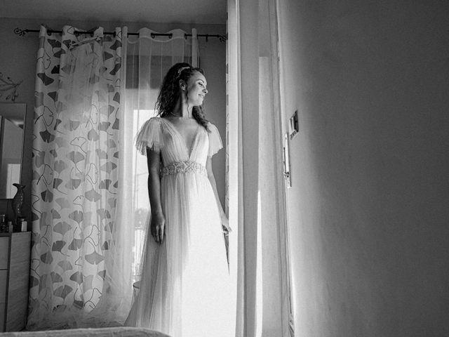 Il matrimonio di Anna e Nunzio a Buccino, Salerno 20