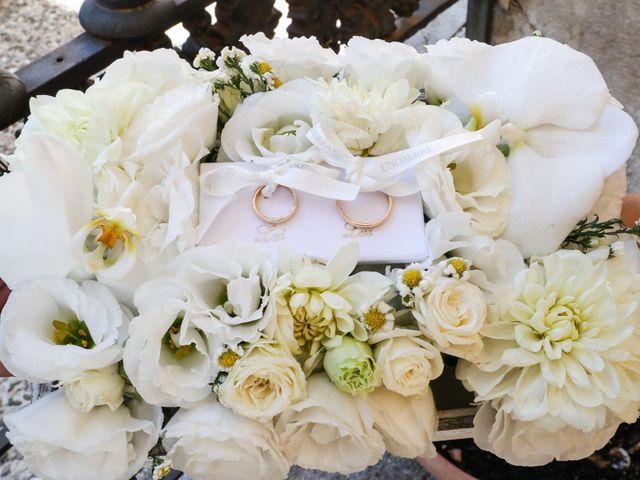 Il matrimonio di Anna e Nunzio a Buccino, Salerno 24