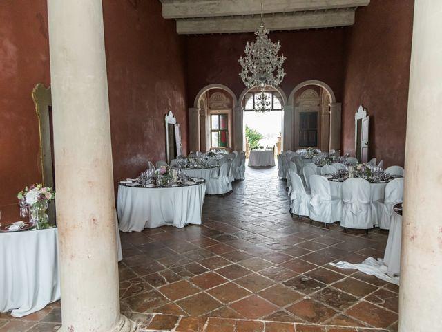 Il matrimonio di Melissa e Andrea a Bomporto, Modena 17