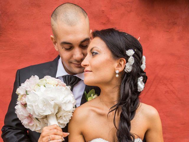 Il matrimonio di Melissa e Andrea a Bomporto, Modena 32
