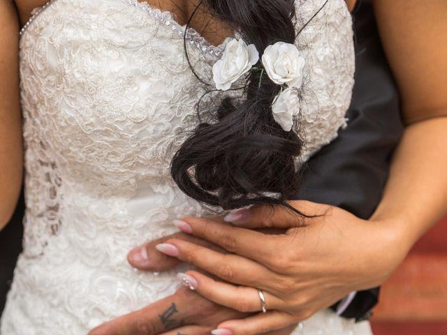 Il matrimonio di Melissa e Andrea a Bomporto, Modena 34