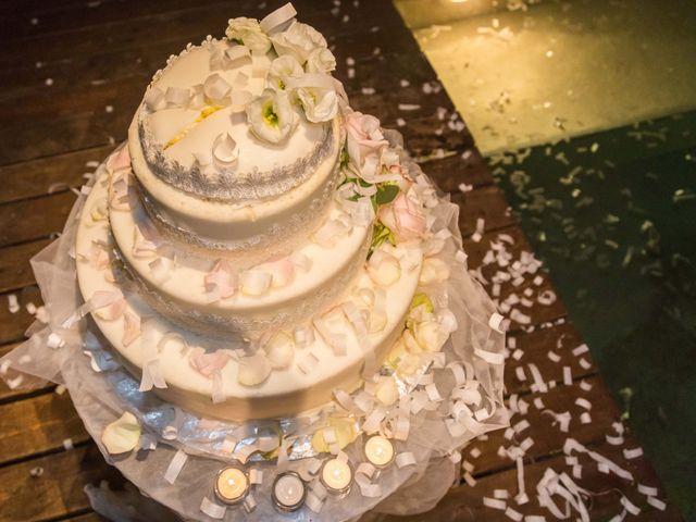 Il matrimonio di Melissa e Andrea a Bomporto, Modena 42
