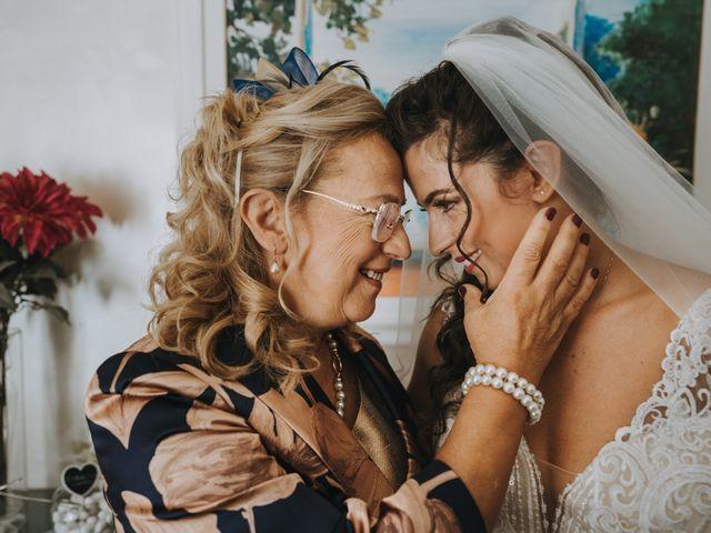Il matrimonio di Giuseppe e Marzia a Foggia, Foggia 28